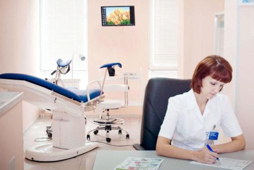 Как записаться к гинекологу в женскую консультацию