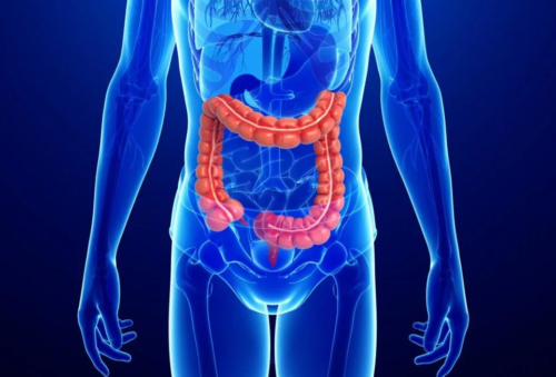 Причины боли в толстом кишечнике