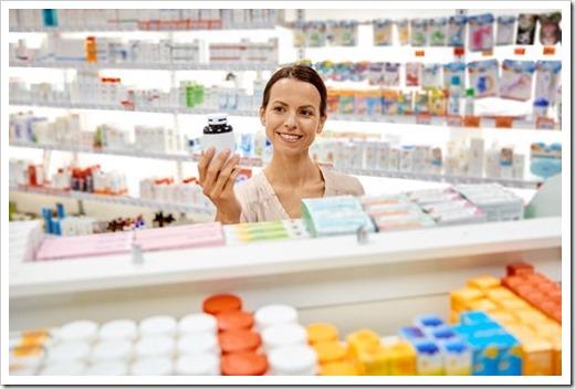Как сэкономить при покупке лекарств