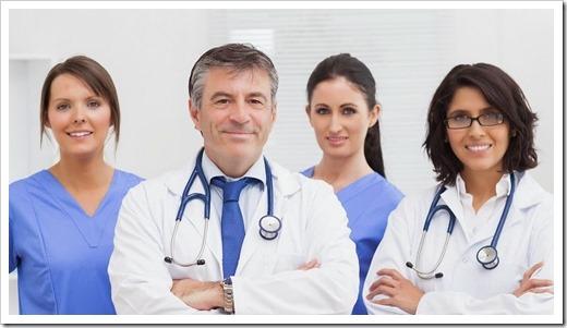 Принципы формирования цен в Германии в сфере здравоохранения