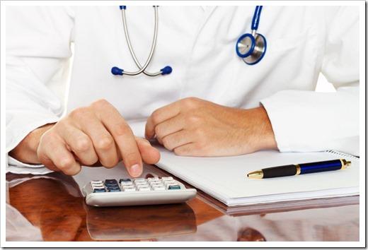 Выбор клиники для обследования