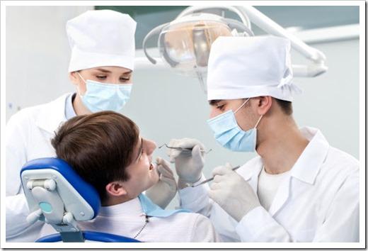 Важность обращения к квалифицированным стоматологам