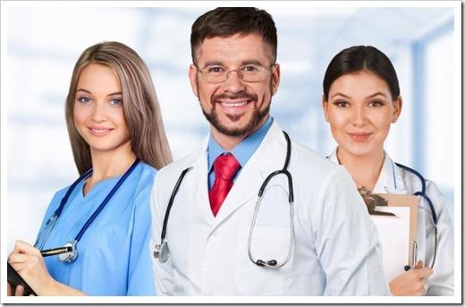 Основные принципы оформления медицинской страховки для работника