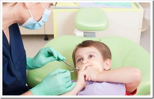 Как посетить детского стоматолога без страха и истерик