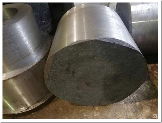 Методология производственного процесса стальных поковок